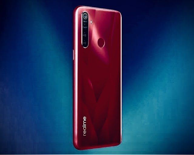 Realme 5s Best Budget Phone From Realme