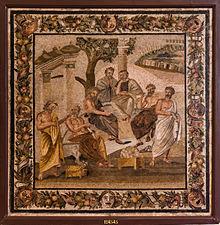 academia-lui-platon-mozaic-din-pompei