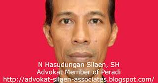 Marketplace Jasa Bantuan Hukum Profesi Pengacara Indonesia di Era Cyber Lawyer