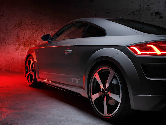 Audi, Audi TT, Dealers, New Cars, Prices