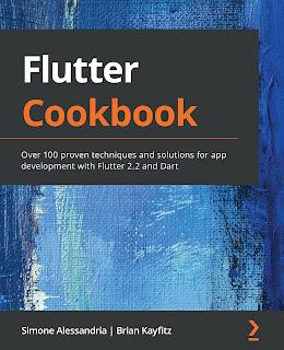Google Flutter Cookbook PDF