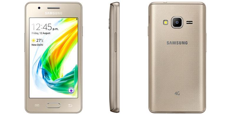 Samsung Z2 RAM 1 GB Spesifikasi Harga Terbaru Rp 899.000