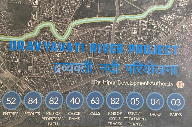Dravyavati River Project | The Glory Of Jaipur | Be Curious