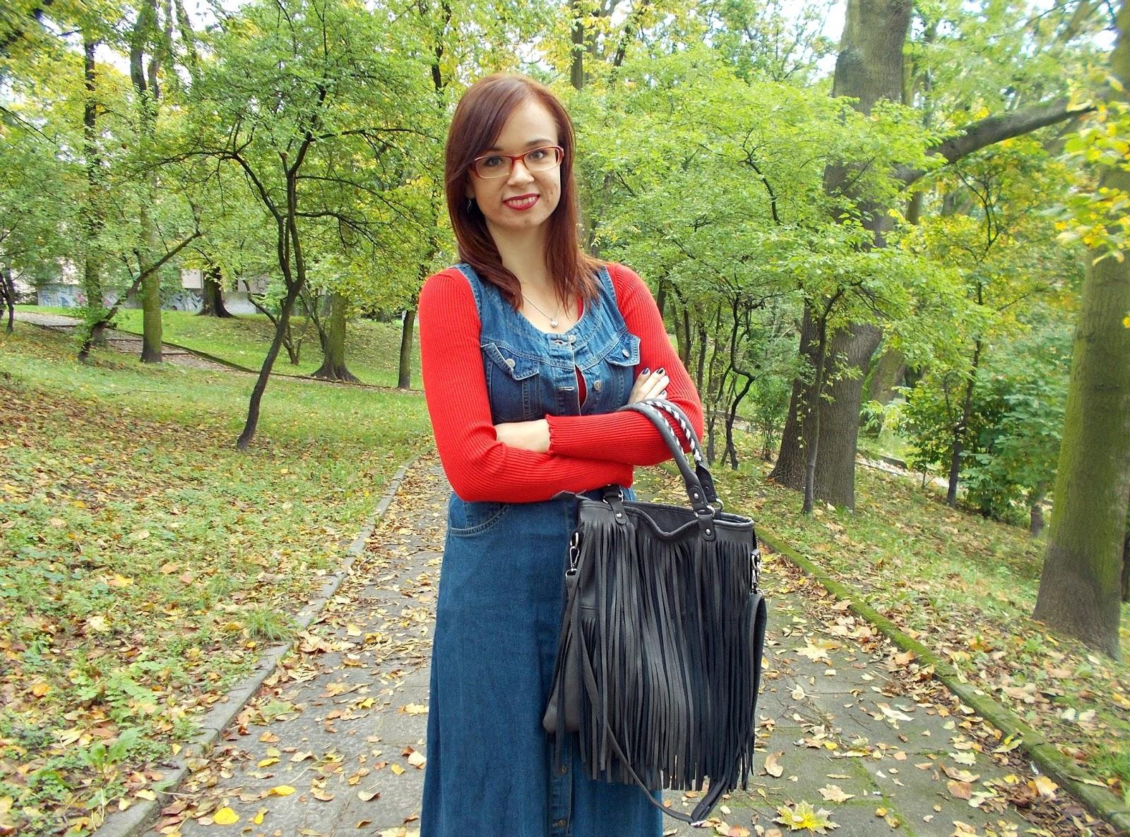 #7dni7sukienek wersja jesienna cz. 1