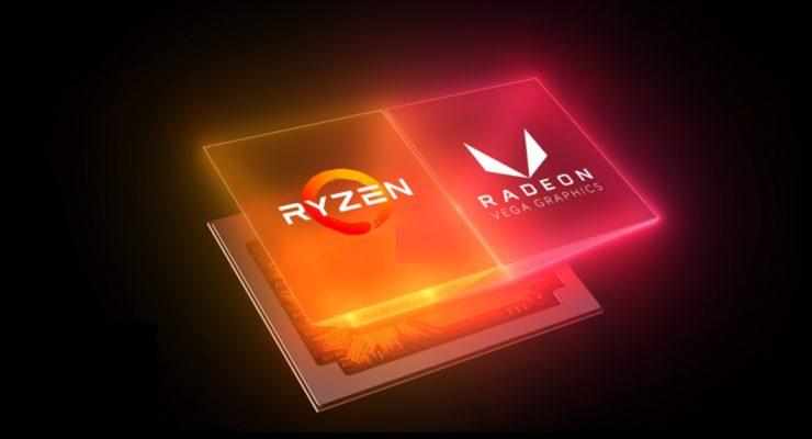 AMD Ryzen 3000-Series APUs Reportedly Feature Solder