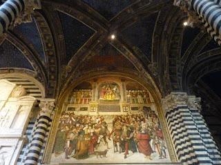 Duomo de Siena.