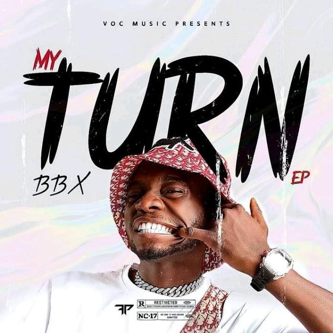 BBX - My Turn (EP)