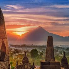 12 Spot Tempat Wisata Sunrise Terbaik Di Magelang, Yang Wajib Kamu Explore