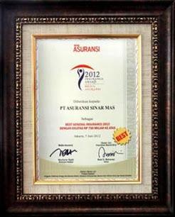 Best Insurance 2012