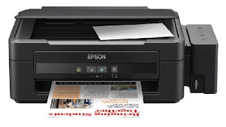 Download Epson l120 Driver