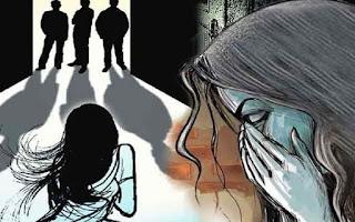 घर में सो रही दो किशोरियों को अगवाकर सामूहिक दुष्कर्म! | #NayaSaveraNetwork