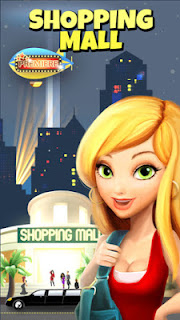 Fashion Shopping Mall Dress up Mod Apk v40.0.1 Terbaru