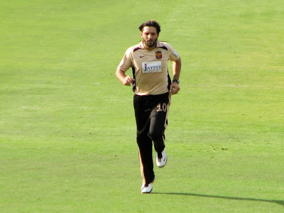 Shahid Afridi Normal Resolution HD Wallpaper 4