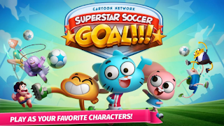 Game CN Superstar Soccer: Goal!!! Apk Terbaru