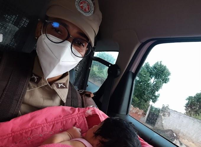 Bahia: Recém-nascida é encontrada em caixa de papelão com carta escrita por possíveis pais: 'Saiba que nós te amamos, filha'