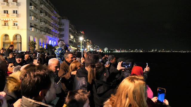 塞薩洛尼基Thessaloniki