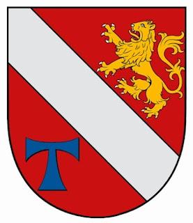 Escudo de Armas de la Familia Núñez