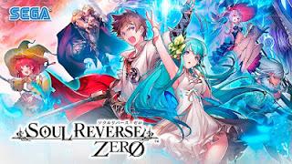 soul reverse zero apk