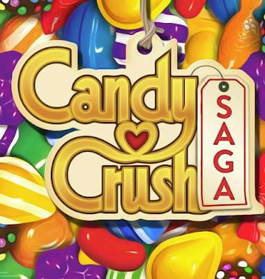 Candy Crush Saga, Most Addictive Game, Candy Crush