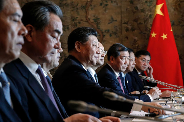 A round of new history talks will begin between China and the US, diplomats of both countries agreed