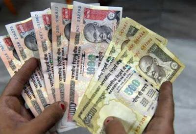 500-1000 रुपये के पुराने नोट रखने पर लगेगा जुर्माना, अध्यादेश को कैबिनेट ने दी मंजूरी