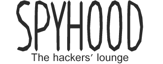 Spyhood | The hackers' lounge