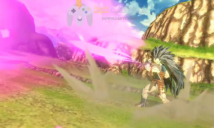 تحميل لعبة Dragon Ball Xenoverse 2 v1.10