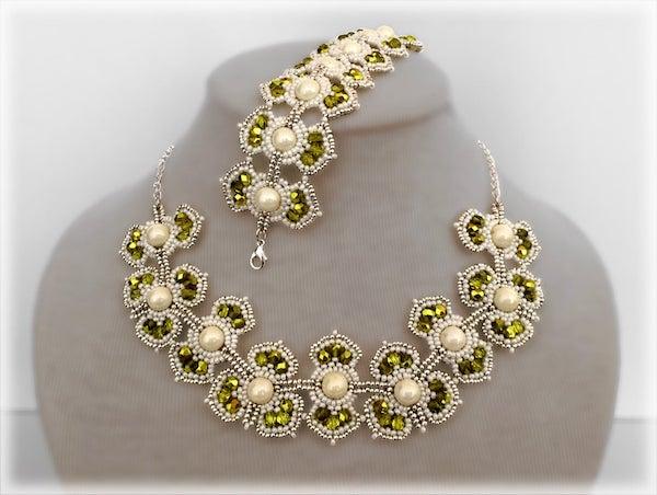 beaded%2Bjewelry%2Bset%2Btutorial%2B2