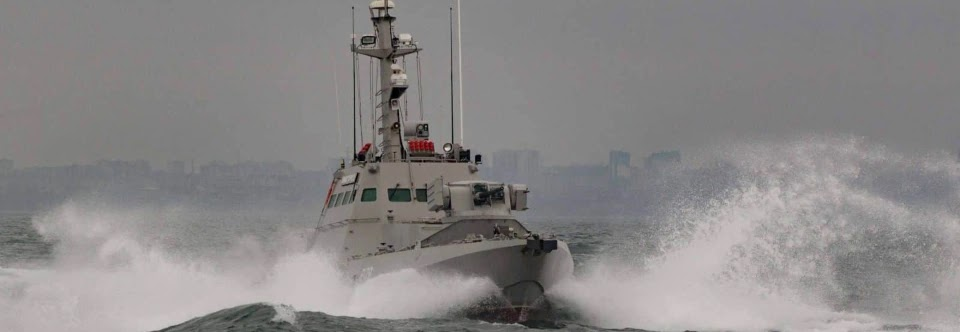 Оприлюднено наказ про зарахування нового бронекатеру до складу ВМСУ
