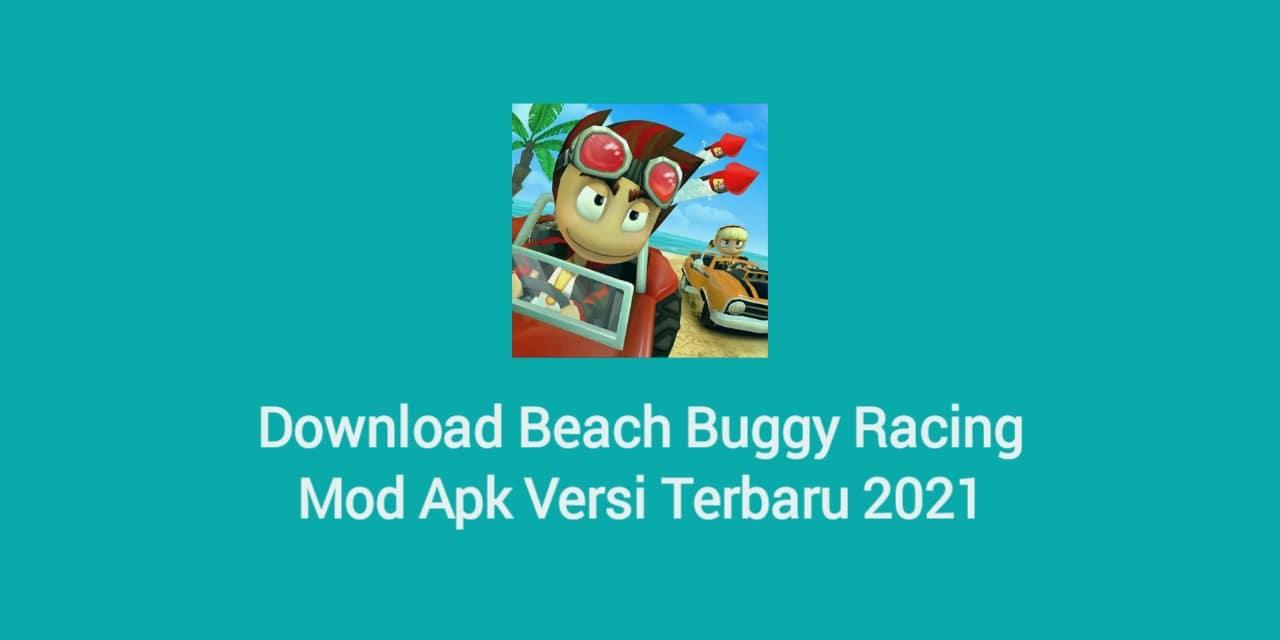 Download Beach Buggy Racing Mod Ap