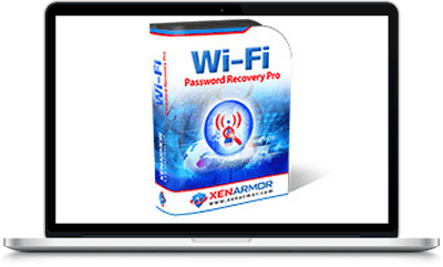 XenArmor WiFi Password Recovery Pro 3.0.0.1 Personal Edition Full Version