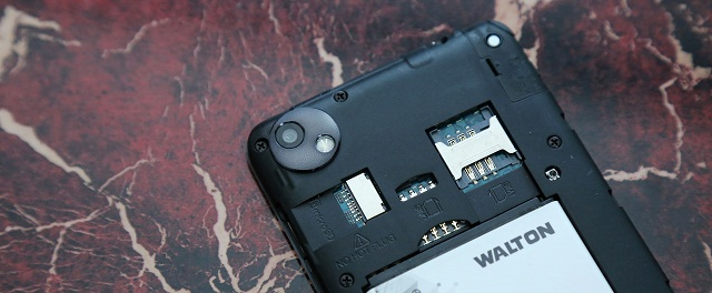Primo F7Battery Review