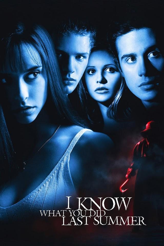 I Know What You Did Last Summer 1997 x264 720p Esub BluRay Dual Audio English Hindi GOPI SAHI