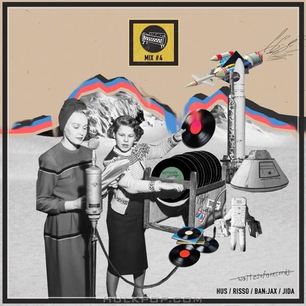Various Artists – Mix #4 – EP