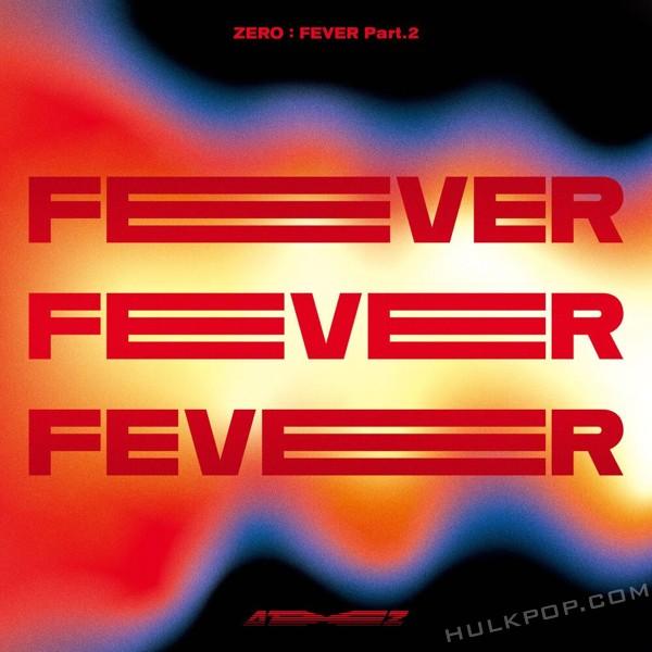 ATEEZ – ZERO : FEVER Part.2 – EP