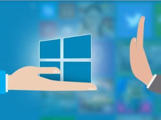 bloccare aggiornamento windows 10