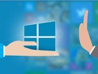 Bloccare download e installazione di Windows 10