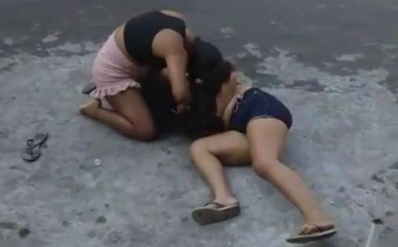 Quedas do Iguaçu - Briga em bar termina com mulher ferida a golpe de facão