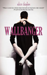 Wallbanger 1, Alice Clayton