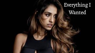 Everything i wanted lyrics By Surykoti