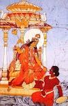 देवी बगलामुखी - एक सुनहरी त्वचा वाली देवी   Devi Baglamukhi - Goddess With a Golden Skin Tone