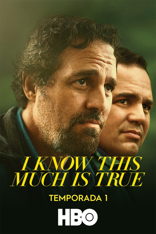 I Know This Much Is True (2020) Temporada 1 AMZN WEB-DL 1080p Latino