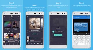 Saavn music Apps se Free Caller Tunes set kaise kare ?