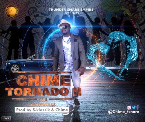 [Music] Chime – Tornado-www.mp3made.com.ng