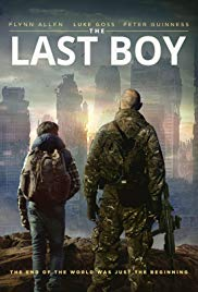 Assistir The Last Boy