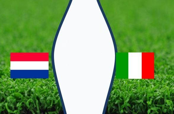 مشاهدة مباراة ايطاليا وهولندا بث مباشر اليوم كورة لايف ستار اون لاين 14-10-2020 في دوري الأمم الأوروبية