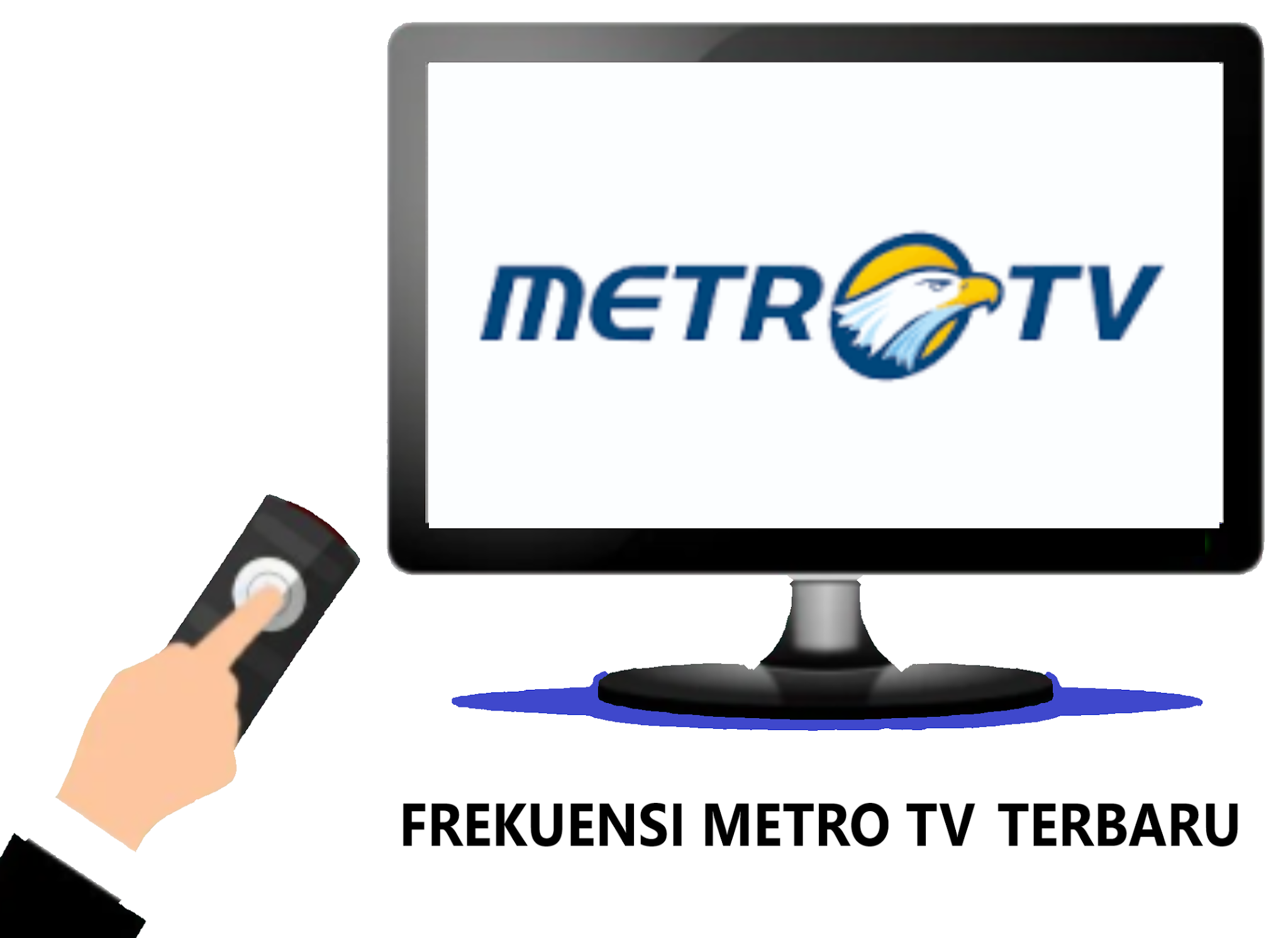 Frekuensi Metro TV Terbaru Di Telkom 4 Update 2020