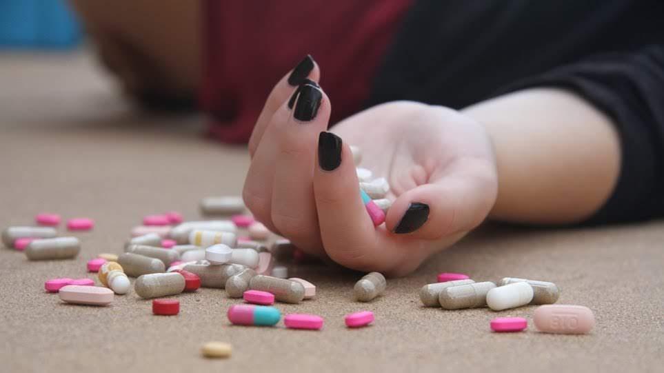 Στο Γενικό Νοσοκομείο Λάρισας 27χρονη μετά από κατανάλωση χαπιών