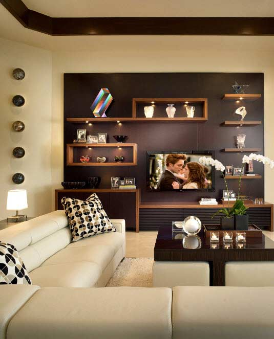 Modern living room design ideas and colors 2019