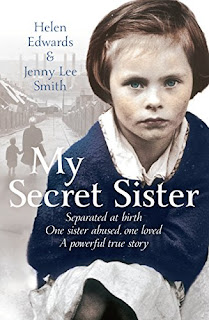 DEALS OF THE DAY: My Secret Sister by Helen Edwards and Jenny Lee Smith , Kindle version £1.19
